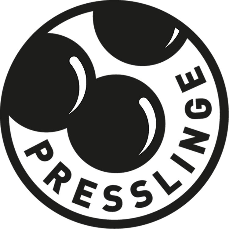 Presslinge